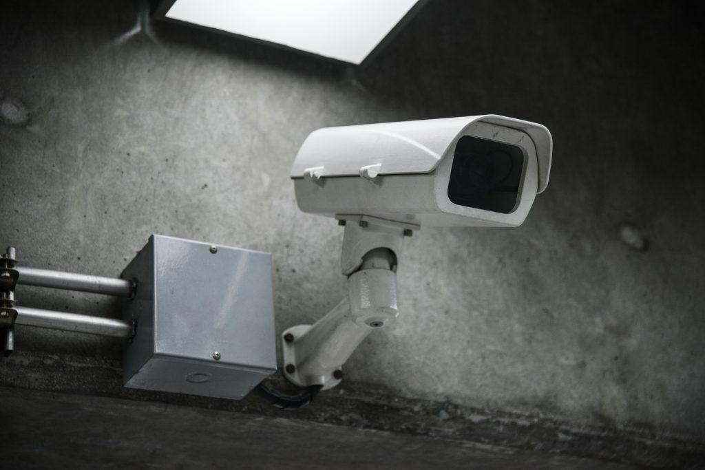 télésurveillance